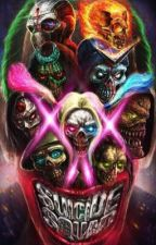 Suicide Squad RP by AnnabethChase57