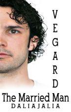 Vegard: The Married Man by daliajalia