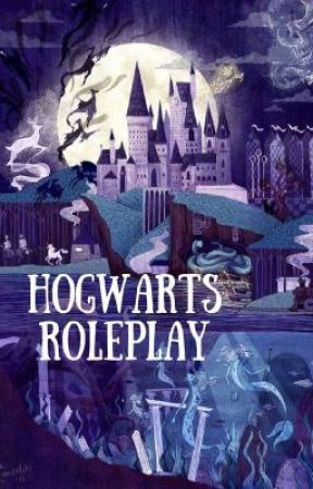 Hogwarts Roleplay by space-ace-stuff
