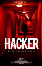 HACKER by La_Louve07