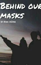 Behind our masks by Niinaa014