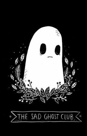 El fantasmagórico mundo fantasma👻👻 by Periodista_fantasma