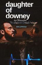 DAUGHTER of Downey | chris evans by Glaceetfeu