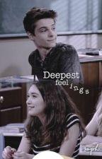 Deepest Feelings | riarkle.  by youmemaxrs