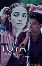 TUYA (Hot) ||Aguslina by may_831