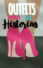 Outfits para tus historias by bestdirectioner03