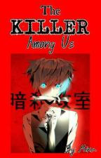 The Killer Among Us (Assassination Classroom Horror Fanfic) {Continuing} by xXDarkMikaXx_