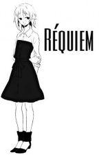 Réquiem. by Chxca-