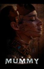 Queen Of Egypt, {Book One}. by ayomitolewa
