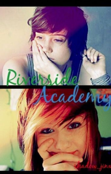 Riverside Academy (Lesbian Story)