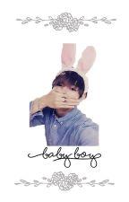 Baby Boy ⚣ k.th j.jk by TaehyungsCenturyGirl