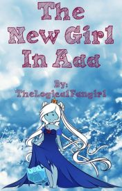 The New Girl In Aaa (An Adventure Time FanFic) (On hold) by TheLogicalFangirl