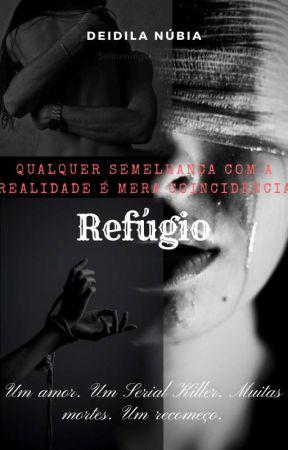 Refúgio ( Concluído) by Titia_minions