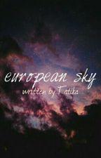 european sky [SK] by tatika700