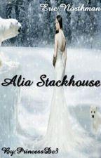 Alia Stackhouse by PrincessDc3