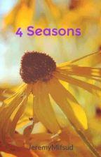 4 Seasons by JeremyMifsud