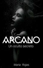 Arcano. ©  by MARC15042002