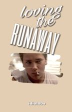 loving the runaway || Chris Chambers by idiot80s