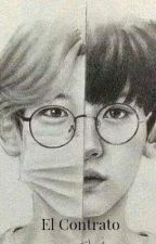 El contrato... (Chanbaek) by OhTita