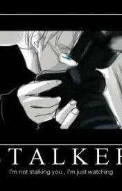 Stalker! Hetalia x Gentle! reader by Goldenkokoro