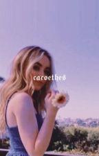 cacoethes - jake portman by fandomsdifferente