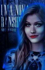 Uma nova banshee-Teen wolf by sharon185