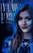 Uma nova banshee-Teen wolf by Raeken12