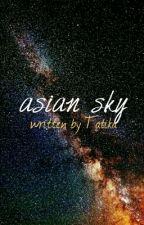 asian sky [SK] by tatika700