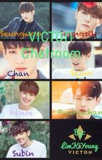 VICTON Chatroom (BoyxBoy) by LimKiYoung