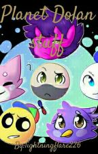 Planet Dolan pictures, stories and other stuff by lightningflare226