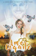 Amor Cigano by daisyantera