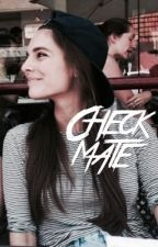 CHECKMATE » TEEN WOLF [STILES STILINSKI]  by mixtaepes_