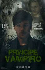 Príncipe Vampiro (AU Larry Stylinson) by lucydorough
