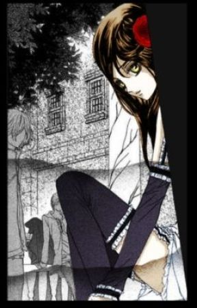 The New Girl {Vampire Knight} by FaNFiC11111
