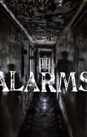 Alarms  by joshuathejaffacake