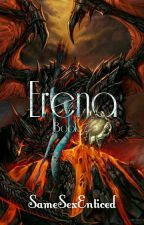 Erena (Futanari) Book Two of The Dragon Series by SameSexEnticed
