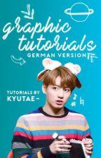 Graphic Tutorials by kyutae-