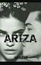 ARIZA by betulsz