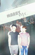 Marry Me! by kiyomiyeol