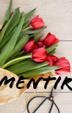 MENTIR by alDLG08