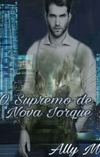 O Supremo de Nova Iorque  by Just1ally