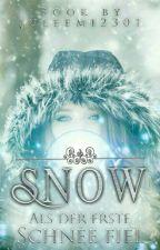 Snow by juleemi2301