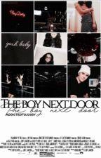 The Boy Next Door by addictedtojussy