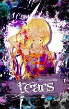 Tears ~ Fairy Tail NaLu by kiittywhiite