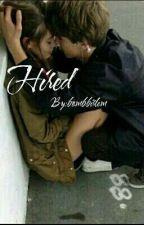 Hired (J.B) by strxwberrychocolate