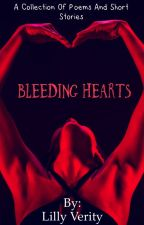 Bleeding Hearts by lilsbuddy