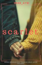 SCARLET by ayri-san