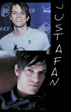 Just A Fan   Dallon Weekes x Reader by Walst_Obsessed