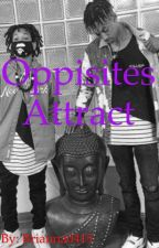 Opposites Attract (Shmateo love story)||COMPLETED|| by Brianna0415