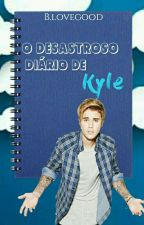 O Desastroso Diário de Kyle by Blue_Lovegood